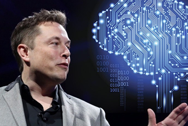 Elon Musk Want to Put Sensors in Human Brains Next Year