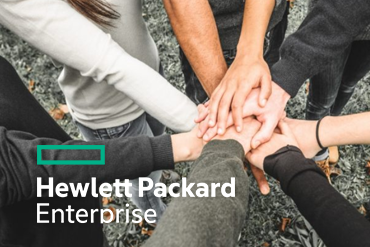 HPE launches new campaign with Fast Forward to help accelerate the social impact of nonprofits